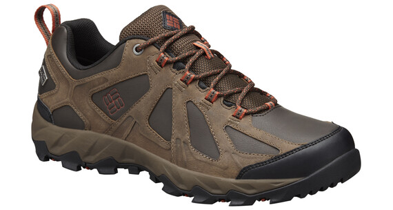Columbia Peakfreak XCRSN II - Chaussures Homme - Low OutDry marron